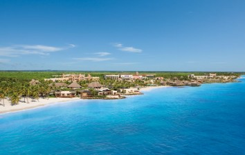 Sanctuary Cap Cana by...