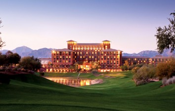 The Westin Kierland Resort...