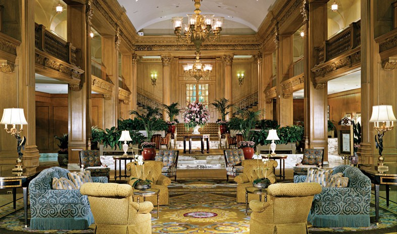 The Fairmont Olympic Hotel 2011 Platinum.jpg