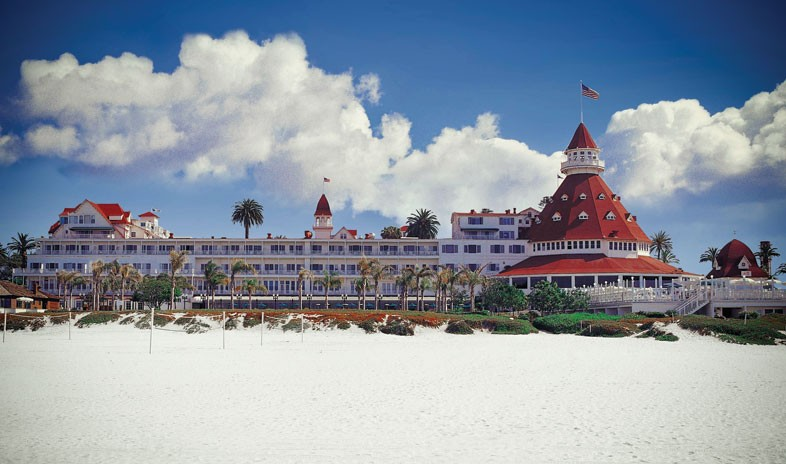 Coronado (CA) United States  City pictures : Coronado, California, United States Meeting and Event Space at Hotel ...