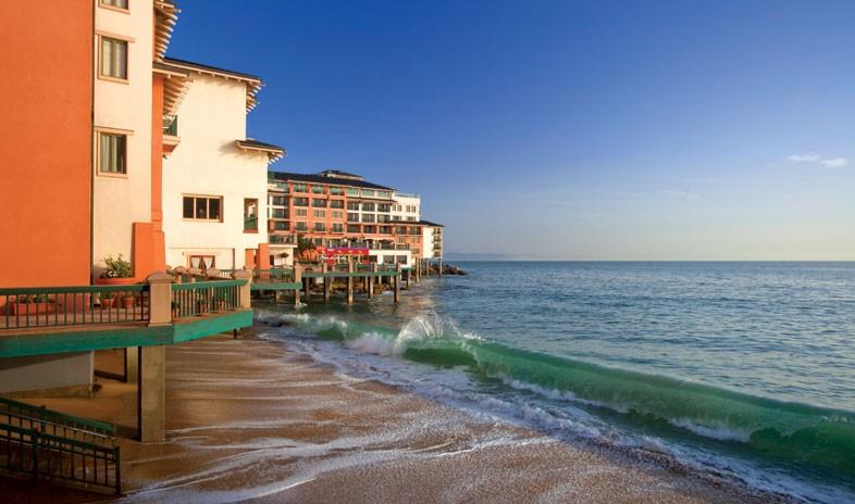Monterey Beach Resort Monterey Ca