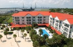 Charleston Harbor Resort And Marina Beach 2.jpg