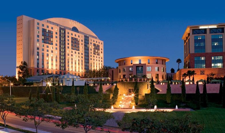 San Diego Hotel Tax