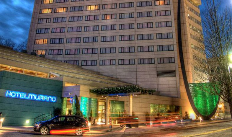 Tacoma Washington United States Meeting And Event Space At Hotel Murano
