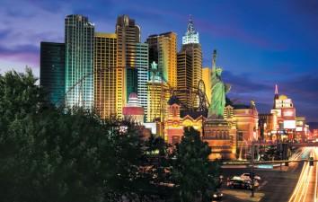 New York-New York Hotel &...