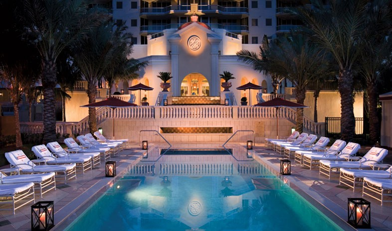 Acqualina Resort And Spa Meetings jpg. Sunny Isles Beach  Florida  United States   Meeting and Event