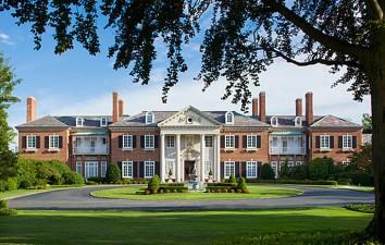 Glen Cove Mansion Hotel...
