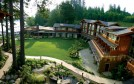 Alderbrook Resort and Spa on Hood Canal