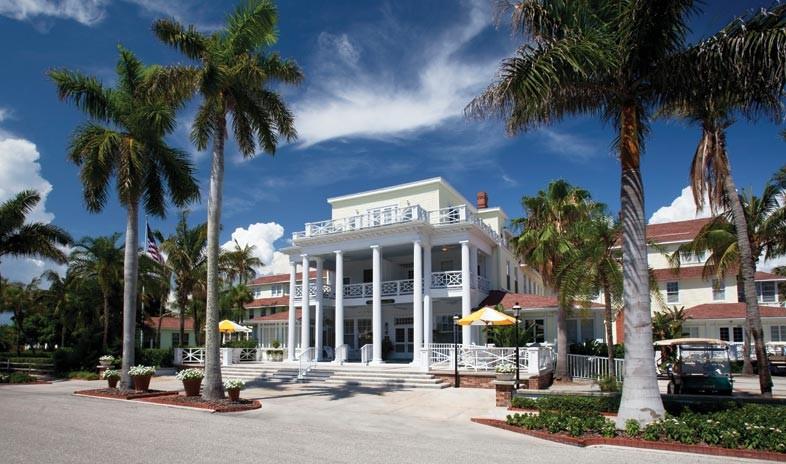 Boca Grande Florida United States Meeting And Event