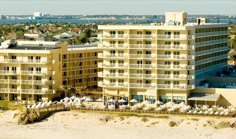 Crowne Plaza Melbourne Oceanfront Resort And Spa Meetings Jpg