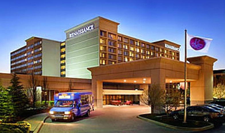 Renaissance Newark Airport Hotel Meetings Jpg