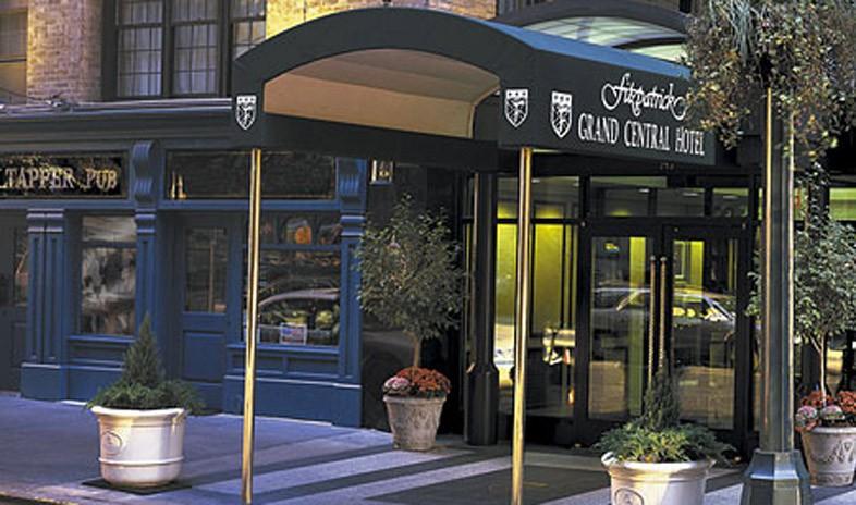 Grand Fitzpatrick Hotel New York