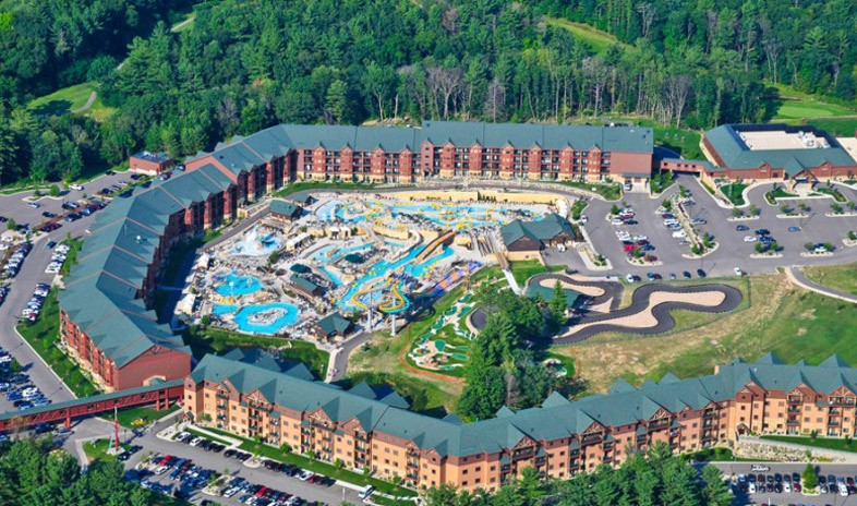 Save big on hotel room rates for All Inclusive Mt Olympus Water & Theme Park Resort, Wisconsin Dells. Book online now or call our reservations desk.