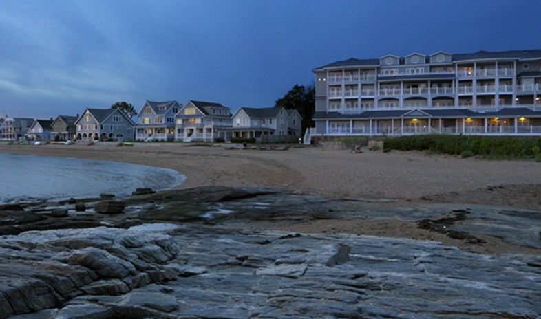 Madison Beach Hotel Ct Spa