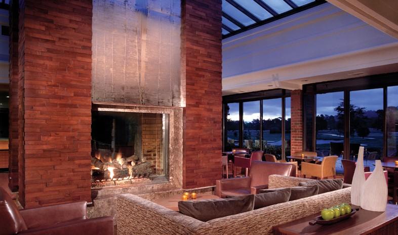 Yatt Regency Monterey Hotel And Spa