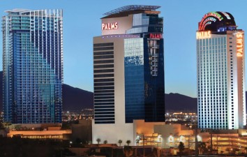 Palms Casino Resort and...