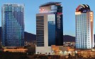 Palms Casino Resort and Palms Place Hotel and Spa