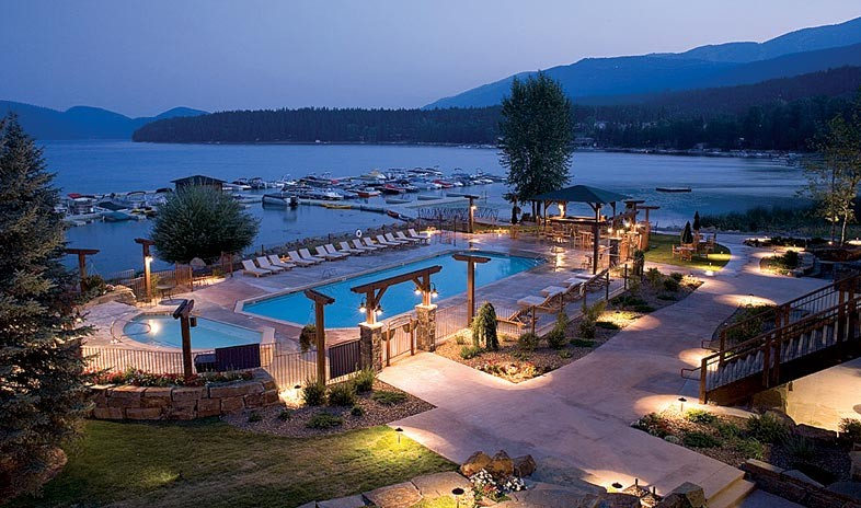 Whitefish, Montana, United States - Meeting and Event Space