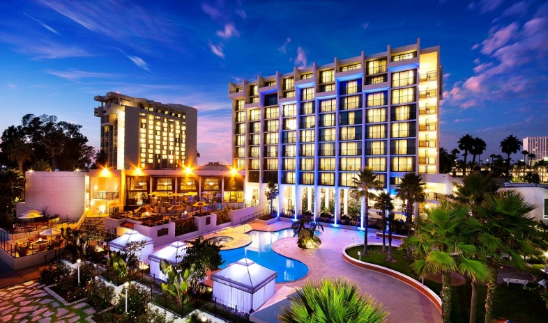 Laguna Beach Hotel Tax Rate