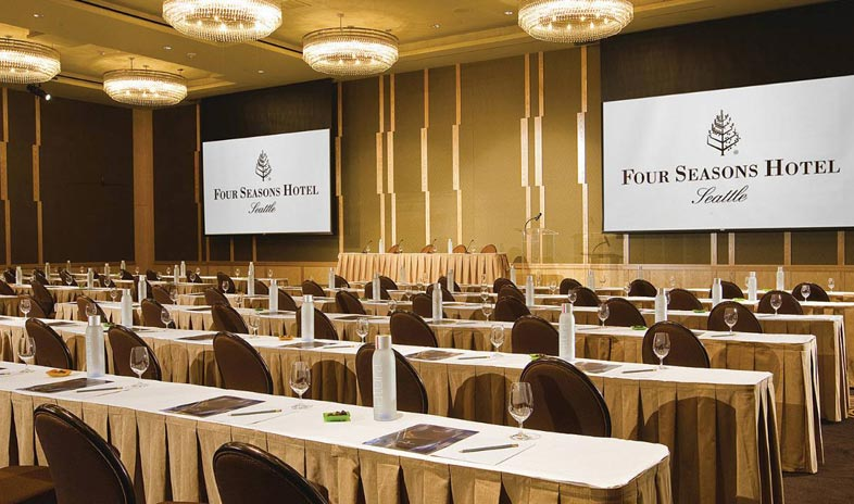 Seattle, Washington, United States - Meeting and Event Space at ...