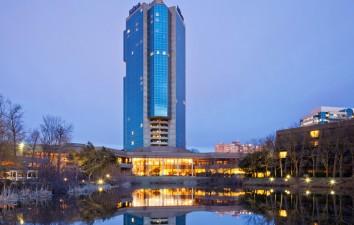 Hilton Alexandria Mark...