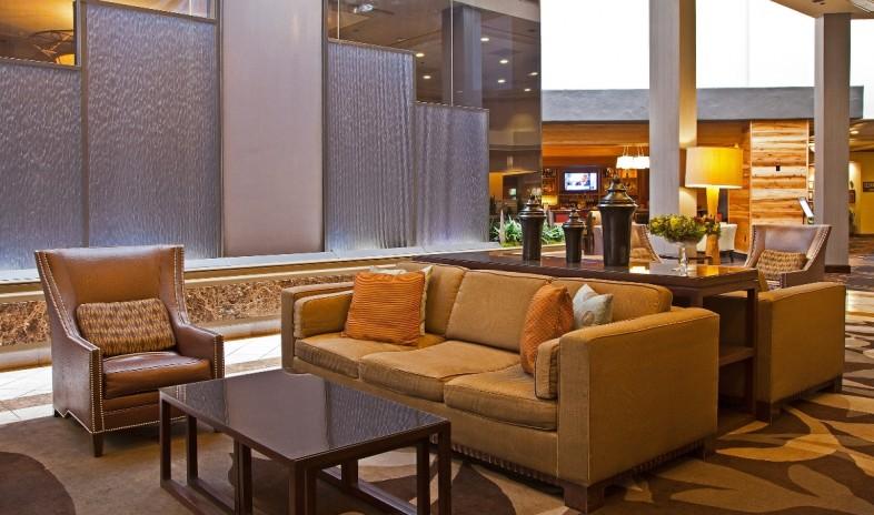 Portland Meeting Room Rental