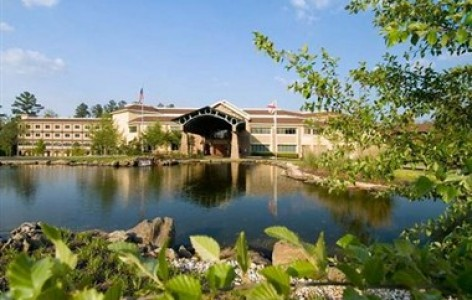 Restaurants At Auburn Marriott Opelika Hotel Conference Center