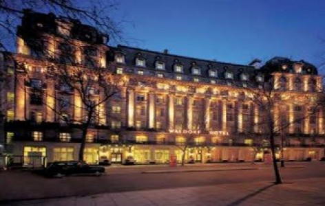 London England Meeting And Event Space At The Waldorf