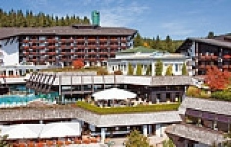 Hotel Vier Jahreszeiten Schluchsee Bilder