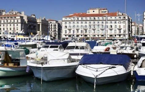 Marseille france meeting and event space at grand hotel - Grand hotel beauvau marseille vieux port ...