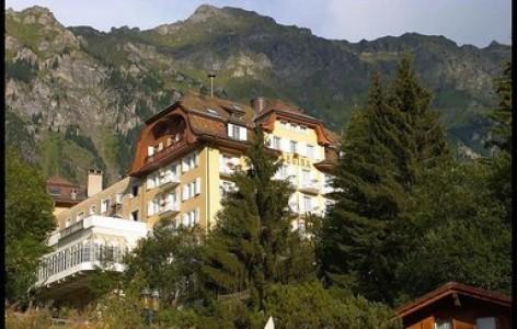 Wengen Switzerland Meeting And Event Space At Hotel Regina