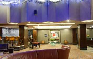 DoubleTree by Hilton Hotel...