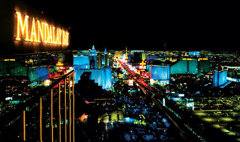 elite high roller casino resort las vegas