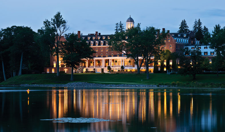Cooperstown new york united states meeting and event for Spa vacations near nyc