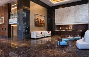 Alvear Art Hotel