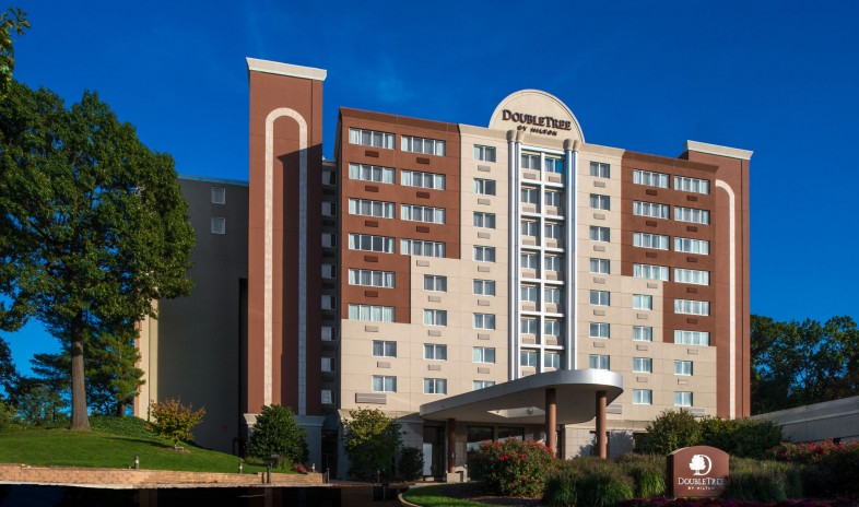 Doubletree By Hilton Hotel Philadelphia Valley Forge King Of