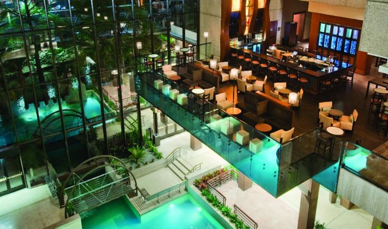 Hotel Room Tax San Antonio Texas