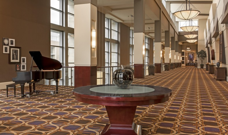 Sheraton-overland-park-hotel-at-the-convention-center City-center.jpg