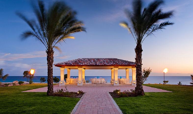 Santa Barbara Beach And Golf Resort Curacao Spa Jpg
