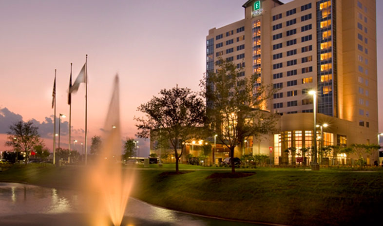 Houston Texas United States Meeting And Event Space At