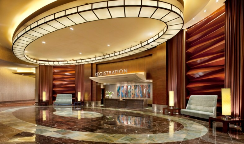 Las Vegas Nevada United States Meeting And Event Space