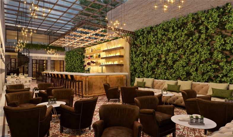 Bogota Colombia Meeting And Event Space At Four Seasons
