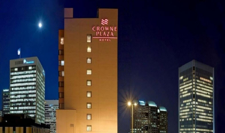 Crowne Plaza Richmond Downtown Meetings Jpg