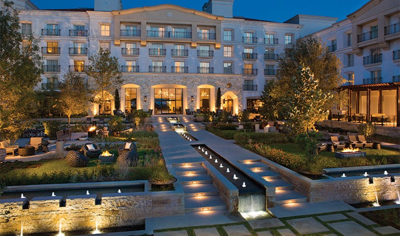 La Cantera Resort San Antonio >> San Antonio, Texas, United States - Meeting and Event Space at La Cantera Resort & Spa