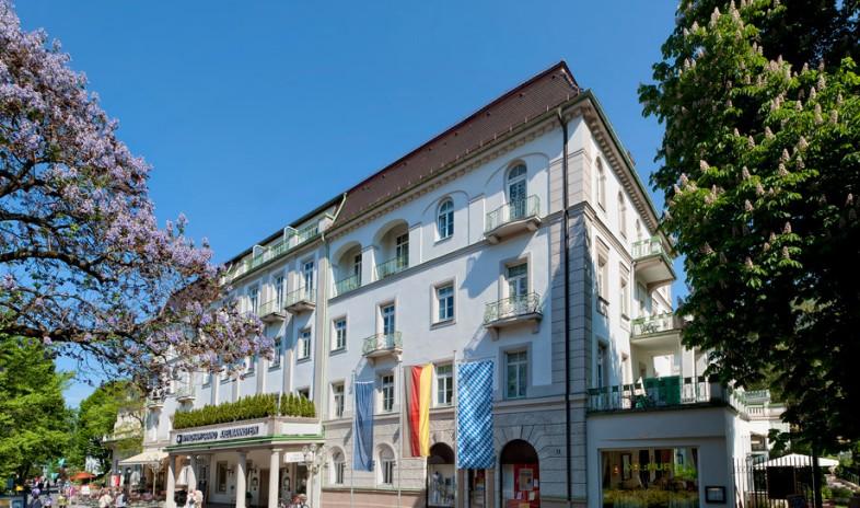 Wyndham Hotel Bad Reichenhall
