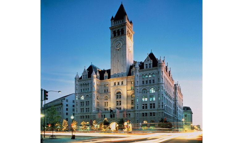 Washington, District of Columbia, United States - Meeting ...