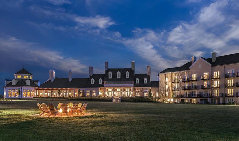 Middleburg Virginia United States Meeting And Event E At Salamander Resort Spa