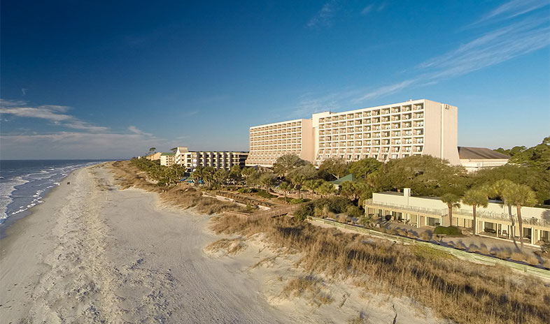 Hilton Head Marriott Resort Spa HiltonHeadIsland UnitedStates