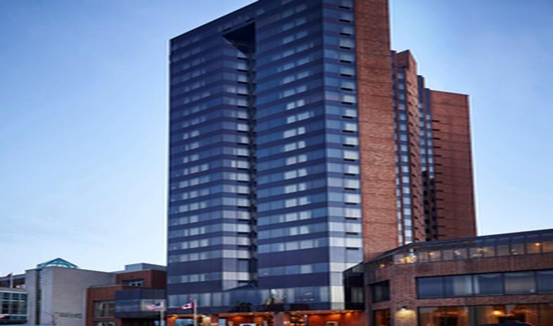 Best Western Plus Waterfront Hotel Windsor On Canada