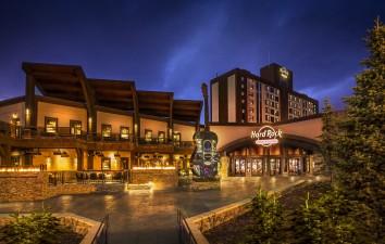 Hard Rock Hotel & Casino...
